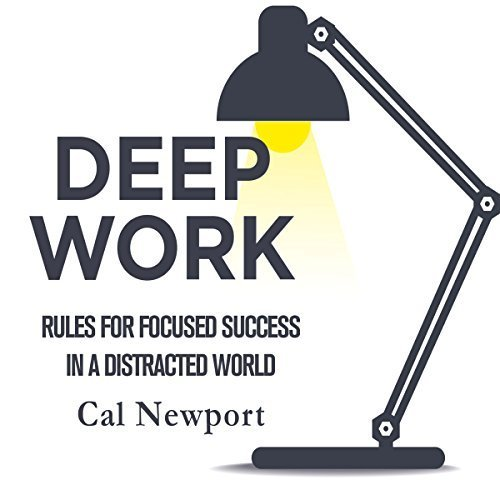 Review: Deep Work by Cal Newport