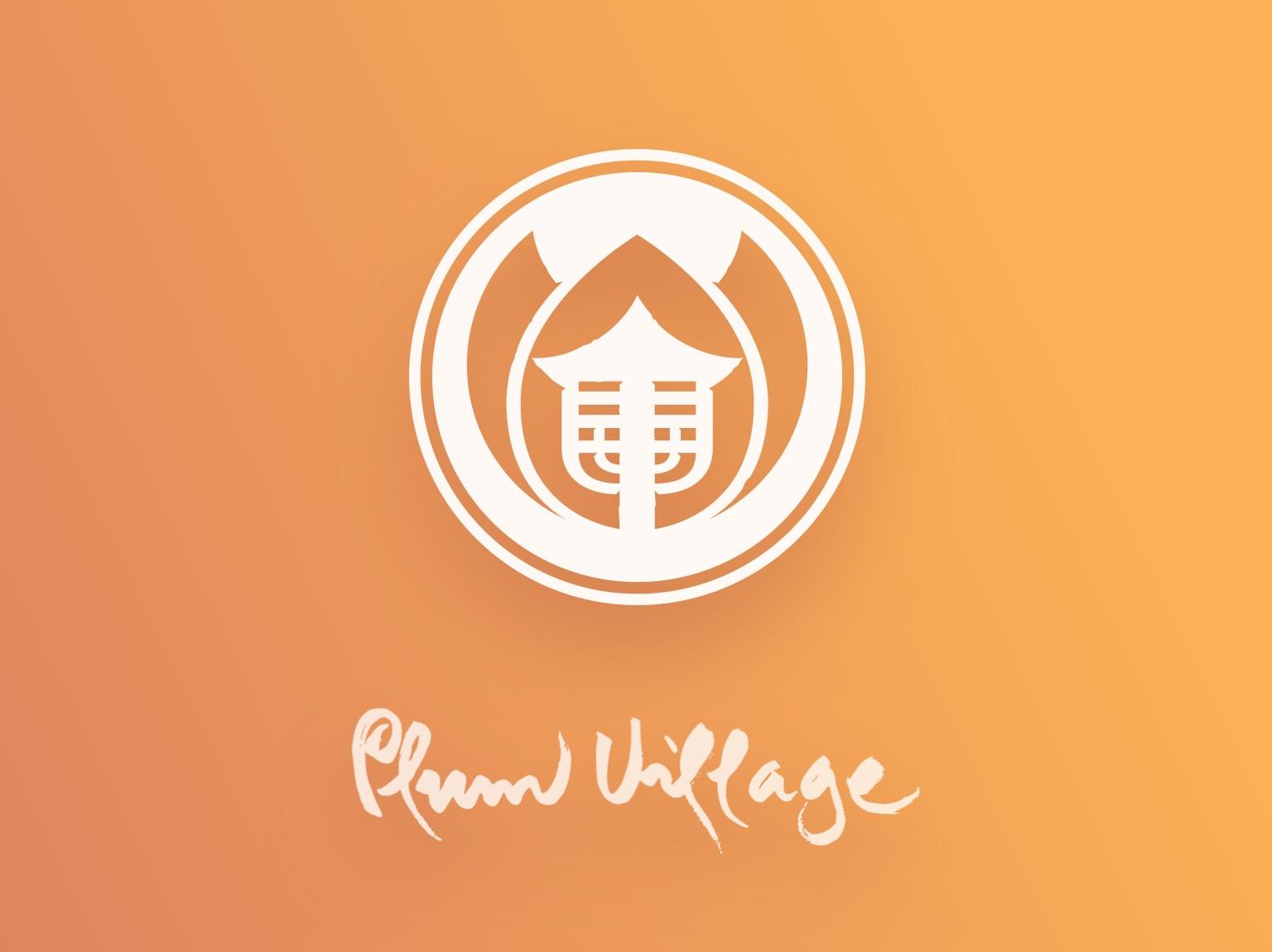 Review: Plum Village App