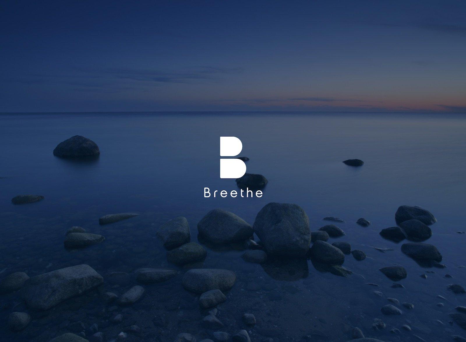 Review: Breethe – Calm Meditation & Sleep Sounds